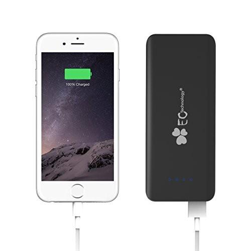 De Ec 22400mah Usb Chargeur Ports Externe Technology 3 Batterie Qtdhsr