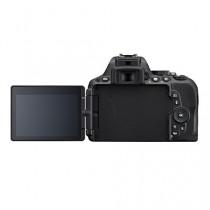 Nikon D5500  18-300 / 3.5-6.3 AF-S G DX ED VR Appareils Photo Numériques 24.78 Mpix
