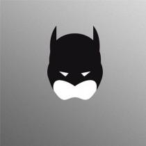 Batman Mask Decal pour Apple MacBook / Pro