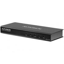 ATEN Aten console transmission VGA en WiFi