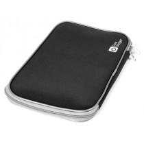 DURAGADGET étui housse de protection noir en néoprène résistant à l'eau pour ordinateur portable Apple MacBook Pro avec écran Retina 13 pouces / 13-inch - Garantie 5 ans