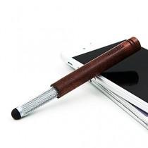 SunSmart Pen Screen Stylus bois Rosewood tactile pour iPhone, iPad Air, iPad Mini, Macbook 2015, Samsung Galaxy, Galaxy Note, Kindle Fire, Microsoft Surface, téléphones mobiles et tous les autres écrans capacitifs Devices