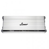 Lanzar OPTI7001D Amplificateur digital Monoblock 7.000 W, 0,5 Ohm
