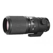 Nikon AF 200mm f/4.0 D IF ED MC Téléobjectif Micro