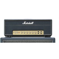 Marshall - Têtes amplification pour guitares TETE D'AMPLI 1987X 50 WATTS