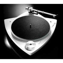 Thorens TD 309W Tourne-disque Blanc