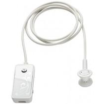 novero Soho BT Headset twig - blanc/argent (Import Allemagne)