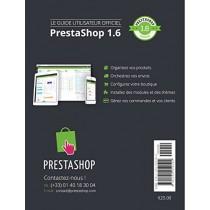 Guide de L'Utilisateur Prestashop 1.6