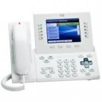 Cisco Uc Phone 9971  a White