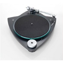 Thorens TD 309B Tourne-disque Noir