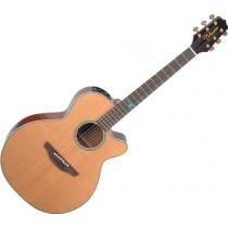 Takamine Santa Fé TSF40C - Guitare électro-acoustique auditorium (+ étui)