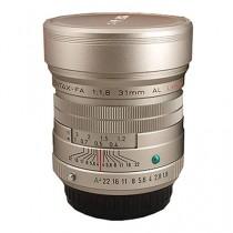 PENTAX Optique SMC FA 31 mm f/1.8