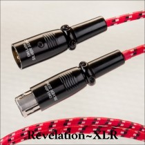 DH Labs Revelation Câble Audio XLR de 5 m