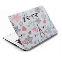 Coque rigide Love pour MacBook Air 13