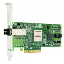 Emulex LightPulse LPe12000-M8 - Adaptateur r?seau - PCI Express x8 - Fibre Channel 8 Go (SW) - fibre optique