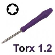 Mini Tournevis Torx 1.2 Macbook Air Outil de Précision Réparation