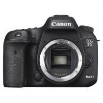 Canon EOS 7D MARK II Appareils Photo Numériques 20.9 Mpix
