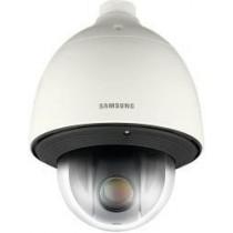SAMSUNG-D6I SNP 5300HP POE IP PTZ RÉSEAU CAT5 CCTV CAMERA 1.3MP 30 X JOUR/NUIT