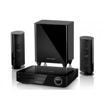 Harman/Kardon BDS 480/230-B2 Home Cinéma 2.1 Bluetooth Noir