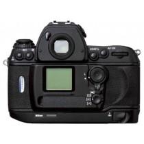 Nikon F6 Appareil photo numérique Réflex argentique