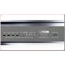 Canton DM 90.3 Soundbar blanc mat