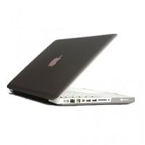 """13 """"Ultra léger Coque caoutchoutée rigide Coque de protection pour ordinateur Apple MacBook Pro 13,3"""" A1278 aluminium (Unibody (Gris)"""