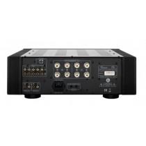 Vincent sV - 237 amplificateur hybride noir