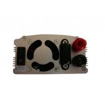Convertisseur de Tension 12V en 220V (inverseur AC - DC) - PUISSANCE 350 WATTS (600W en Crête) - Profitez d'une prise secteur en 220V dans votre automobile !