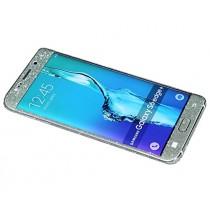 Dreams Mall(TM)Fashion Bling Brillant Autocollant Film Stikers Case Coque Protection pour Complet Corps pour Samsung Galaxy S6 Edge Plus-Vert