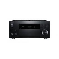 Onkyo TX-RZ800 (B) Récepteur 7.2 canaux de cinéma maison (Dolby Atmos, DTS-X, HDCP 2.2, THX Select2Plus, 185 canal watts, HiRes audio, Bluetooth / WiFi / AirPlay, les services de musique) noir