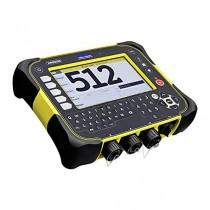 Ordinateur de pesée avec de nouvelles fonctions et un écran à technologie transréflective - 480023