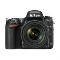 Nikon D750 Appareil photo numérique Reflex 24,3 Mpix Kit Boîtier + Objectif 24-85 mm Noir