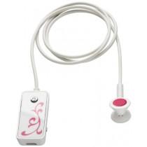 novero Soho BT Headset twig - blanc/rose (Import Allemagne)