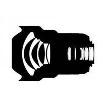 Nikon Objectif Nikkor ED AF-S 14-24 mm f/2.8G Noir