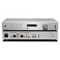 Audiolab 8200 DQ DAC audio Argenté