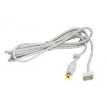 XTPower® Câble Powerbank adaptateur pour MacBook (Pro) jusqu'en 2012 / MacBook Air jusqu'en 2011