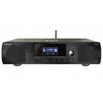 Block Boombox BB-100 Système audio Hi-Fi Noir saphir