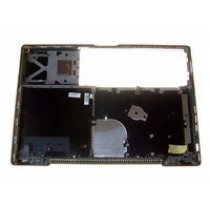 Sparepart: Apple bottom case, Black (SR/08) Grade-A, MSPA1896 (Grade-A MacBook)