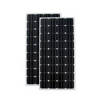 ECO-WORTHY 900W Panneau solaire monocristallin sur grille de Système Solaire Kit: 6 panneaux solaires Mono 160 W et 1000 W de grille Power Inverter W/Câble solaire