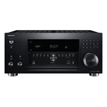 Onkyo TX-RZ900 (B) Récepteur 7.2 canaux de cinéma maison (Dolby Atmos, DTS-X, HDCP 2.2, THX Select2Plus, 200 canaux watts, HiRes audio, Bluetooth / WiFi / AirPlay, les services de musique) noir