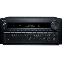 Onkyo TX-NR1030 (B) 9.2 canaux Récepteur réseau (Dolby Atmos, THX Select2Plus, HDMI 2.0 4K / 60Hz, WiFi / Bluetooth, HDCP2.2, HiRes-Audio, Music Services, l'application Remote) noir