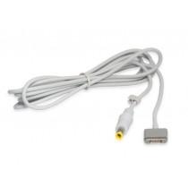 XTPower® Câble Powerbank adaptateur pour MacBook (Pro & Retina) / MacBook Air à partir de 2012