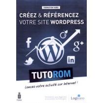 Tutorom Creez et Referencez Votre Site Wordpress  Lancez Votre Activité Sur Internet Support Usb