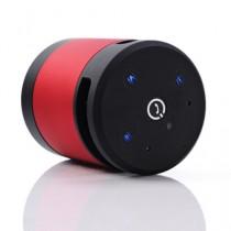 [La technologie innovante de reconnaissance de geste de la main]Mini Enceinte Bluetooth 4.0 Haut Parleur Sans Fil Portable Rechargeable Pour iPod, iPhone, Smartphones, Avec Microphone pour Système de kit main libre, un port audio 3.5mm, et le soutien TF c