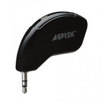 AGPtek Mini 3,5 mm AUX Bluetooth Récepteur Voiture Kit Mains Libres Appelant /Wireless Jouer de la Musique