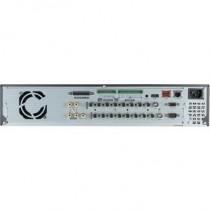 SAMSUNG SRD - 1673D 2 TO DVR 16 CANAUX H.264 D1 SMARTPHONE ANDROID COMPaTIBLE IOS 400FPS POUR CM CAMÉRA DE VIDÉOSURVEILLANCE PPPOE