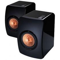 KEF LS50 Enceinte pour MP3 & Ipod Noir