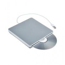 Eximtrade USB Externe Fente DVD VCD CD RW Lecteur Brûleur Combo écrivain pour Apple Macbook Air Pro Retina iMAC Lenovo ThinkPad Sony Viao Samsung Acer Notebook Desktop Laptop PC Ordinateur Portable