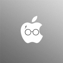 Harry Potter Style Decal pour Apple MacBook / Pro