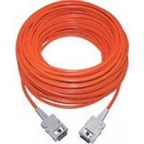 Tous les câbles à Fibre optique DVI-D mâle-mâle avec alimentation Câble 50 m